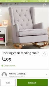 people are trying the aldi rocking chair gumtree for screen shot chairs perth you can