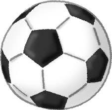 サッカーボールの無料イラスト フリーイラスト素材集 ジャパクリップ