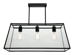 manchester 3 light pendant