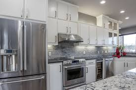 Upscale Kitchen Appliances Blue Sky Group Realty