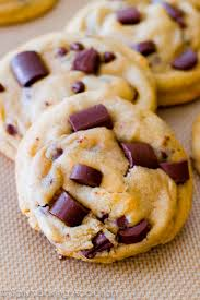 chewy chocolate chunk cookies learn the secrets to making them extra soft and thick