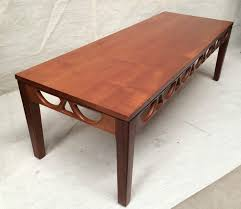 teak retro furniture. stunning genuine 60s avalon teak coffee table mid century retro restored teak retro furniture