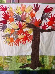 102 best family tree examples images on Pinterest | Trees, Bird ... & what a great idea, family tree quilt or just all the children. Adamdwight.com