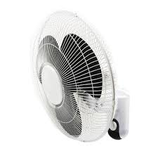 3 sd oscillating wall mount fan