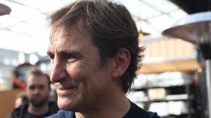 Alex Zanardi trasferito all'ospedale di Padova: le condizioni dell'ex pilota