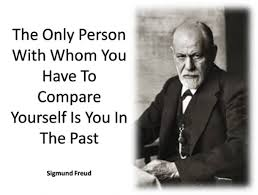Freud Quotes Mesmerizing Sigmund Freud Quotes On Personality The Random Vibez