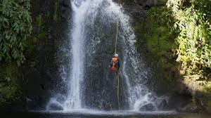 outdoor activities. Canyoning In Azores Rui Vieira And Turismo Dos Açores Outdoor Activities A