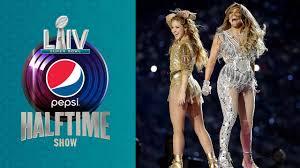 Shakira & J. Lo's FULL Pepsi Super Bowl LIV Halftime Show - YouTube