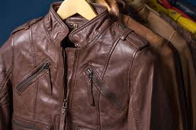 if you have an old stiff leather jacket soften it by using a special conditioner not only will this technique keep your jacket looking fresh and supple