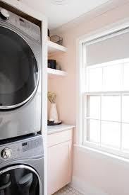 laundry room furniture. Design*Sponge | Lauren And Austin\u0027s Laundry Room Reno Furniture