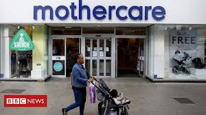 What Has Gone Wrong At Mothercare Bbc News