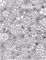 Small Picture Complex Coloring Pages For Kids And Adults Printable Kids