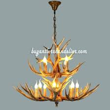 amazing antler chandelier kit for deer antler chandelier horn chandelier country 6 head candle resin antler fresh antler chandelier kit