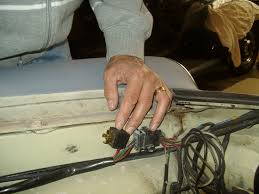 how to wire driving fog lights moss motoring  at Wiring To Fuse Box On 1963 122s Volvo