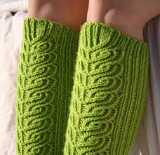 Knitted Sock Patterns Inspiration KneeHigh Sock Knitting Patterns For Boots Heels And Flats