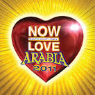 Now Love: Arabia 2011