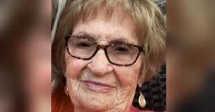 Wilma D. Marcum Obituary - Visitation & Funeral Information