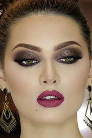 y smokey eye makeup ideas to help you catch his attention see more glami