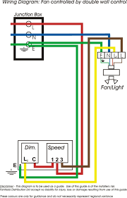 wiring diagram for dual switch ceiling fan best ceiling fan wall switch wiring diagram in