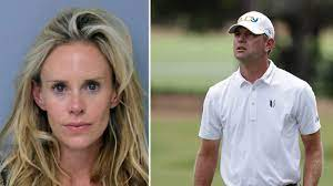 champ Lucas Glover accused ...