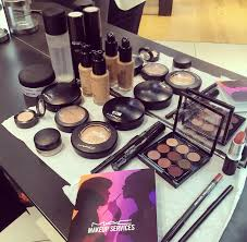 book your makeup in m a c dublin airport