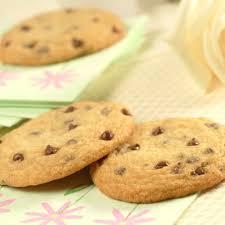 original nestlÉ toll house mini morsel cookies
