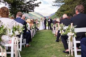 String Trio Wedding Ceremony Music At The Vail Wedding Island