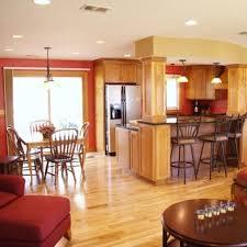 kitchen designs for split level homes split foyer kitchen design