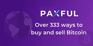 over 333 ways to and sell bitcoin