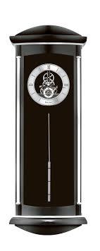 bulova vista wall clock c3387