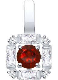 Купить <b>кулоны подвески медальоны sokolov</b> 92030522_s с ...