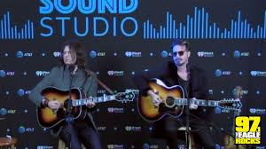 "<b>Rival Sons</b> - Acoustic ""<b>Feral</b> Roots"" - YouTube"