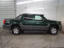 2002 Chevrolet Avalanche 1500 - Biscayne Auto Sales | Pre-owned ...