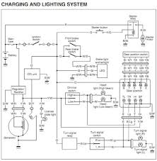 sachs moped wiring diagram sachs wiring diagrams shogun fl125 charge and light wiring diagram