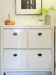 dress up an plain dresser with agate or other gemstone knobs