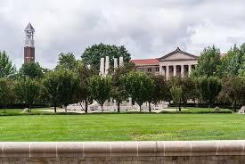 Purdue University Campus Campus Center Picture Of Purdue University West Lafayette