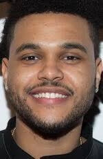 The Weeknd Birth Data