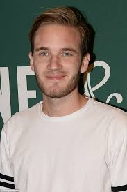 felix kjellberg who s under the name pewpie sparked an backlash after joking