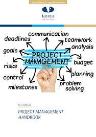 pdf project management handbook