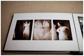 Beach Photo Albums Fine Art Wedding Albums Flush Mount Metal Cover