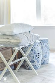 Guest Room Essentials What Every Guest Bedroom Should Have Gray