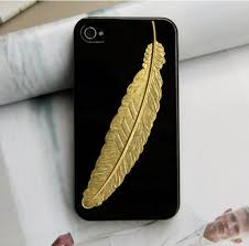 iphone 5s gold and black. iphone 6 case gold, 5 gold metallic case, 5s black feather 4s floral tough cover m12 iphone and