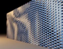 Small Picture Brick Wall by Tigran Kostandyan 3D DREAMING Architecture from a