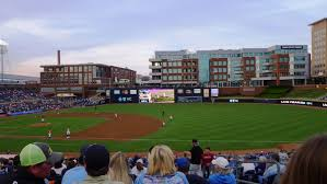 Insiders Guide To Food At The Durham Bulls Ballpark