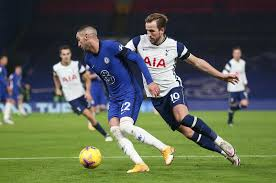 Tottenham hotspur brought to you by: Chelsea And Tottenham Hotspur Draw Leaves More Questions Than Answers In Premier League Title Race