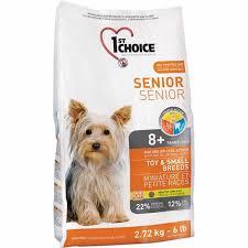 <b>1st Choice Senior Dog</b> Food 2.72kg | Shopee Singapore
