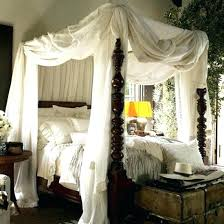 curtains for canopy bed frame – outpatientdrugrehabnearme.club