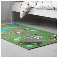 ikea hemmahos rug green x cm hemmahos ikea childrens rugs play mat rug green x cm