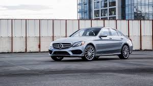 Used 2016 Mercedes-Benz C-Class for sale - Pricing & Features ...