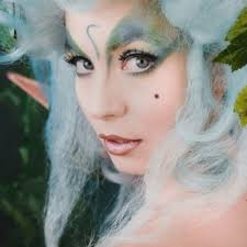 flower fairy makeup ideas elegant 21 best images about water fairy on
